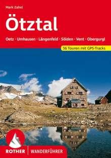 Mark Zahel: Ötztal, Buch