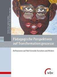 Pädagogische Perspektiven auf Transformationsprozesse, Buch