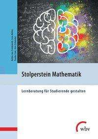 Detlev Jan Friedewold: Stolperstein Mathematik, Buch
