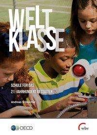 Andreas Schleicher: Weltklasse, Buch