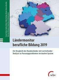 Susan Seeber: Ländermonitor berufliche Bildung 2019, Buch