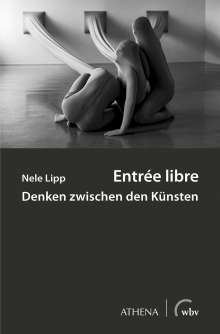 Nele Lipp: Entrée libre, Buch