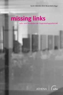 missing links, Buch