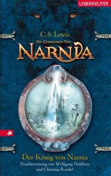 Clive Staples Lewis: Die Chroniken von Narnia 02. Der König von Narnia, Buch