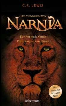 Clive Staples Lewis: Die Chroniken von Narnia, Buch