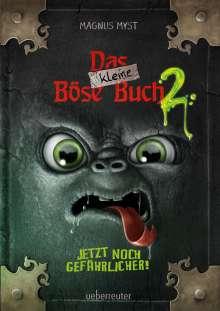 Magnus Myst: Das kleine Böse Buch 2, Buch