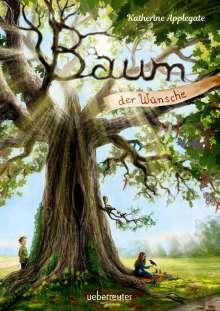 Katherine Applegate: Baum der Wünsche, Buch