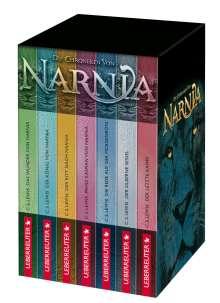 C. S. Lewis: Die Chroniken von Narnia, Buch