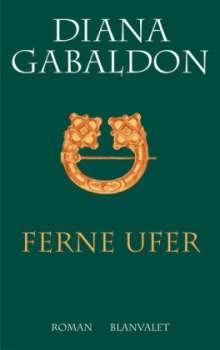 Diana Gabaldon: Ferne Ufer, Buch
