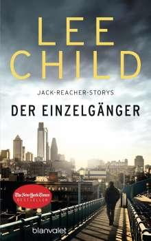 Lee Child: Der Einzelgänger, Buch