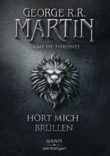 George R. R. Martin: Game of Thrones 3, Buch