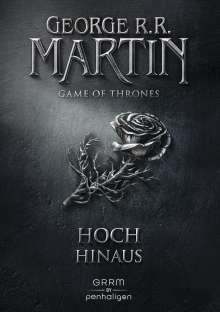George R. R. Martin: Game of Thrones 4, Buch