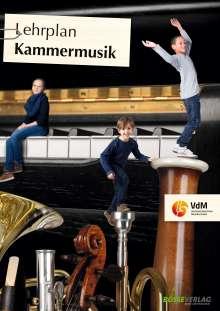 Lehrplan Kammermusik, Buch