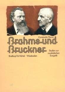Brahms und Bruckner, Buch