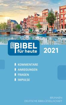 Bibel für heute 2021, Buch