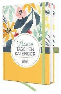 Claudia Filker: FrauenTaschenKalender 2020, Buch