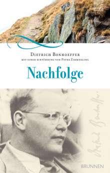 Dietrich Bonhoeffer: Nachfolge, Buch