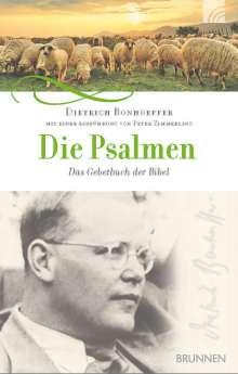 Dietrich Bonhoeffer: Die Psalmen, Buch