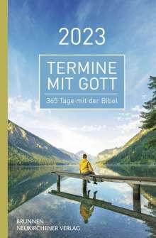 Termine mit Gott 2022, Buch