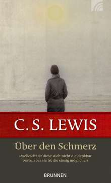 Clive Staples Lewis: Über den Schmerz, Buch