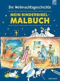 Bethan James: Die Weihnachtsgeschichte, Buch