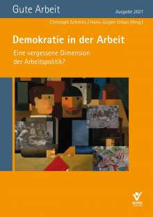 Demokratie in der Arbeit, Buch