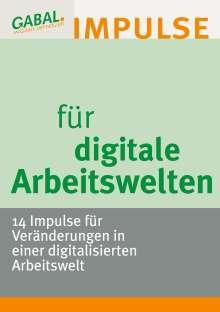 Karl Drack: Digitale Arbeitswelten, Buch