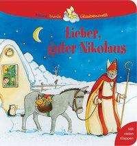 Lieber, guter Nikolaus, Buch