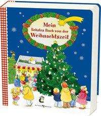 Mein liebstes Buch von der Weihnachtszeit, Buch