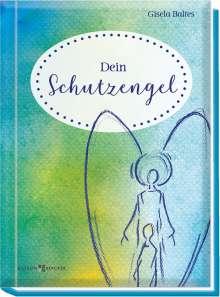 Gisela Baltes: Dein Schutzengel, Buch