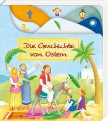 Reinhard Abeln: Die Geschichte von Ostern, Buch