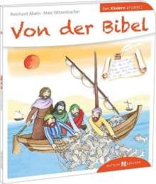 Reinhard Abeln: Von der Bibel den Kindern erzählt, Buch