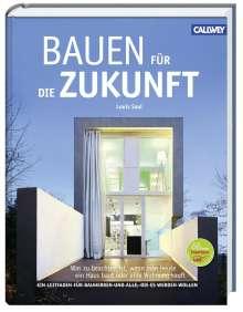 Louis Saul: Bauen für die Zukunft, Buch
