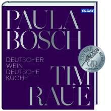 Tim Raue: Deutscher Wein und deutsche Küche, Buch