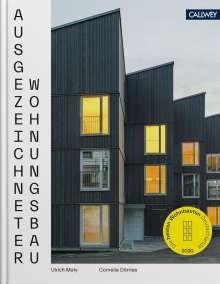 Ulrich Maly: Ausgezeichneter Wohnungsbau 2020, Buch