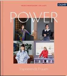 Heide Christiansen: Power, Buch