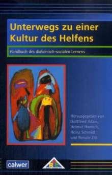 Unterwegs zu einer Kultur des Helfens, Buch
