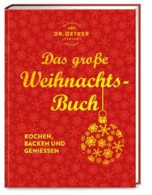 Das große Weihnachtsbuch, Buch