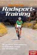 Alexander Natter: Perfektes Radsport-Training, Buch