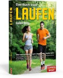 Hubert Beck: Das Buch vom Laufen, Buch