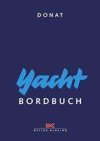 Hans Donat: Yacht-Bordbuch, Buch