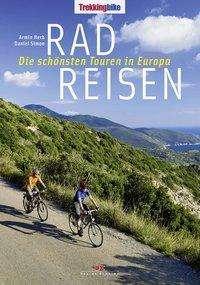 Armin Herb: Radreisen, Buch