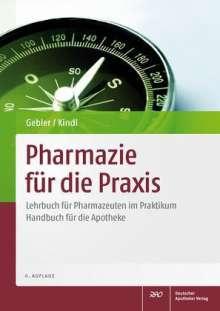 Pharmazie für die Praxis, Buch