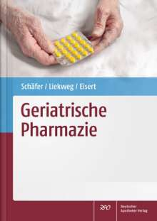Geriatrische Pharmazie, Buch