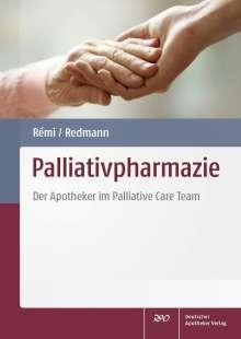 Matthias Beckmann: Palliativpharmazie, Buch