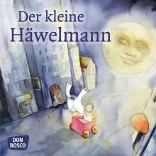 Susanne Brandt: Der kleine Häwelmann. Mini-Bilderbuch., Buch