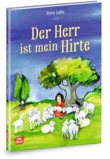 Susanne Brandt: Der Herr ist mein Hirte, Buch