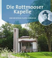 Doris Müller: Die Rottmooser Kapelle, Buch