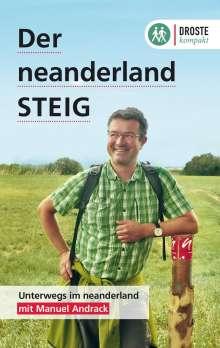 Manuel Andrack: Der neanderland STEIG, Buch