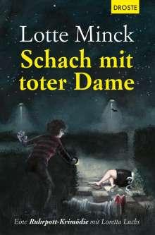 Lotte Minck: Schach mit toter Dame, Buch